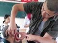 桂林哪里有专业的针灸艾灸培训