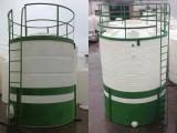 毕节市 赛普10吨 尿素储罐 梯形设计 硫酸储罐