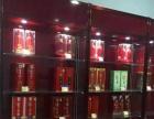 化妆品美容产品展示柜汽车坐垫柜烟酒礼品货架红酒柜