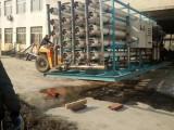 上海供应优质二手川一不锈钢水处理 二手水处理成套设备