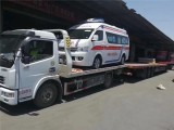 上海道路拖车收费标准