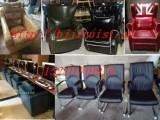 沙发翻新修理换皮换布套海绵垫定做餐椅床靠换皮翻新