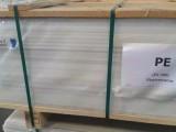 白色pe板现货 黑色 白色聚乙烯板 棒 国产 进口