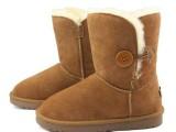 翻毛皮鞋染色串色了办,磨砂皮鞋洗掉色了里能翻新上色