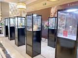 重庆会展珠宝柜 立体柜 玻璃柜 展示柜桌椅帐篷租赁