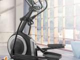 高端健身房器材供应太原爱康椭圆机