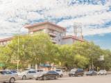 北京市通州区中建二局小户型写字楼出租,梨园地铁站对面