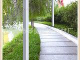 专业生产景观庭 路灯 庭院照明路灯 可加工定制太阳能灯高杆灯