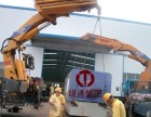 江门市起重吊装精密设备安装服务首选(明通集团)快捷高效安全