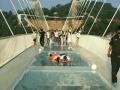 (黄龙洞)宝峰湖,大峡谷玻璃桥一日游
