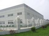 揭阳框架护栏网价格钢格板用于临时施工隔离成本低廉