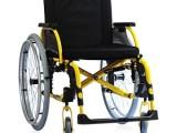 便攜式休閑運動款截癱輪椅輕便可折迭快拆手動輪椅