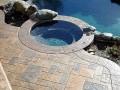 供应 彩色混凝土艺术压花地面 高质量施工 免费模具试用