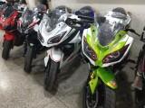 广州摩托车专卖店 广州全新二手摩托车 广州摩托车分期付款