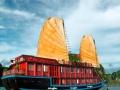 越南下龙湾河内4日游 全程无自费 免费升级住宿