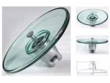 厂家直销 玻璃绝缘子 LXY-70 杰翔电力公司