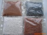 供应麦饭石保健洗浴球