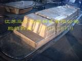滚塑模具定制 滚塑钢板模具生产 滚塑渔船储罐模具 远怀科技
