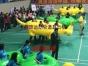 香蕉船 水上冲关 游园项目 水陆上运动会活动道具租