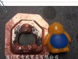 福州来料专业制作喷漆模,夹模边模,产品喷漆加工