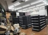 深圳市美宜佳便利店收银台货架上门安装电话是多少?