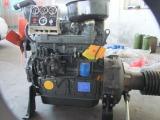 潍坊6105柴油机柴油泵高压油泵原厂配套
