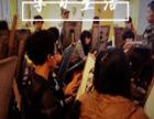杭州美术培训学校,杭州画室,杭州大璞画室