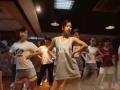 汕头韩舞爵士舞寒假培训基地舞乐流行舞蹈工作室