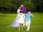 夏季公园外景火热预约中,仅需1198 赠送亲子婚纱照