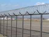 机场隔离网A机场隔离网A机场护栏厂家