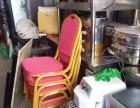 全市上门回收饭店用品,办公用品,空调