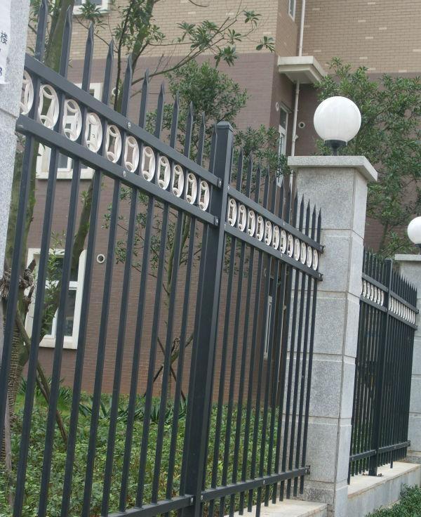 独具特色的小区围栏推荐,内蒙古小区围栏