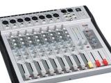 供应 TMS  天马士 TM-1202 调音台