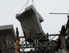承德高架桥拆除 绳锯切割 桥梁临时支座切割拆除公司