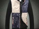 2014春秋冬新款男士外贸原单批发外套厚保暖大牌夹克外套