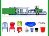 塑料凳子生产设备 塑料日用品生产设备 塑料脸盆生产设备