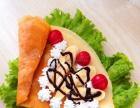 手握卷饼加盟小吃加盟榜5平米开店