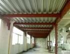 石家庄钢结构阁楼安装施工