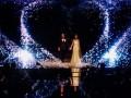 长春投影机出租 3D全息 3D投影 全息婚礼