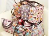 韩版布包手提包便当包饭盒包手拎包手提包小包女包百搭包