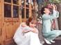 婚纱照修图的重要性/临沂婚纱照