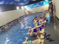 零距离游泳健身会所