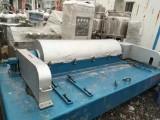 出售二手进口福乐伟卧螺离心机 污泥脱水专用分离机 三相分离机