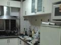华天望族苑精装一房一厅招合租带独立的阳台随时入住