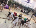 杭州哪里的钢管舞培训好