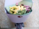 生日鲜花配送 鲜花快递服务 开花店 贵阳花店 同城鲜花