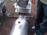 河北品丞环保水冷螺旋输送机适用于高温