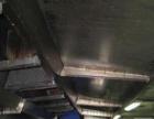 常州钟楼大型油烟机清洗=油烟管道/风机净化器清洗