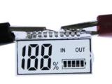 小液晶屏LCD