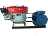常柴12kw單缸柴油發電機組.廠家直銷價
